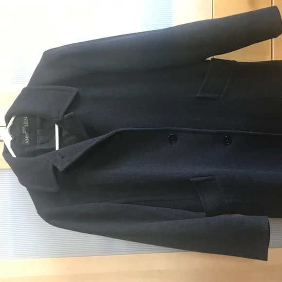 Anne Klein Jackets & Blazers - Anne Klein Wool Coat